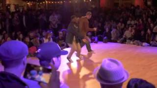Mo'Higher @ Juste Debout 2017 Paris Preselection