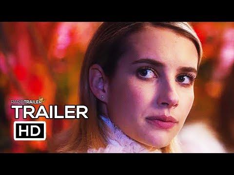 PARADISE HILLS Official Trailer (2019) Emma Roberts, Milla Jovovich Fantasy Movie HD