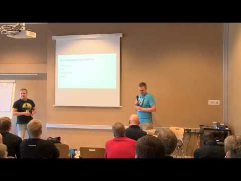 The Secret Recipe for creating vendor lock-in -  JOONAS KIMINKI, ILARI MÄKELÄ
