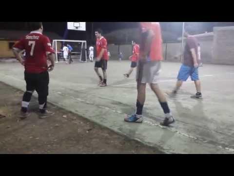 Campeonato de Baby Futbol San Beka League 2014 2° Tiempo