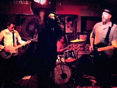 Thelonious Monster - So What If I Did - Pioneertown 2011