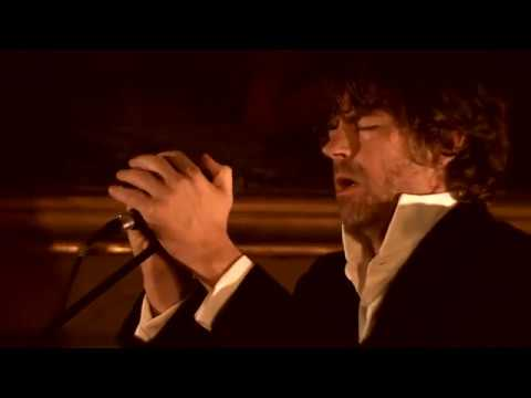 And Also The Trees   @ La Chapelle des Carmelites FULL CONCERT HD