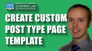 نوع آخر مخصص قالب - إنشاء واحد إلى تخصيص التصاميم