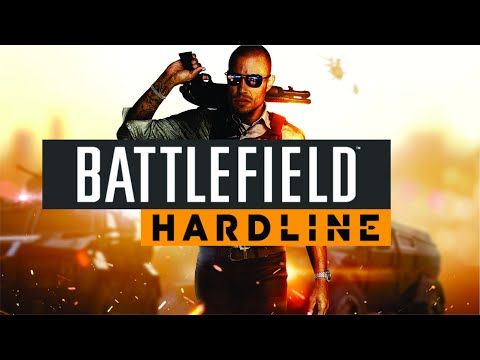 Battlefield Hardline - All map Music (HQ)