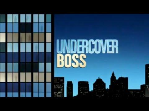 Undercover Boss S6E1
