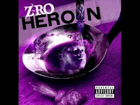 Z-ro - Blast Myself - Slowed & Chopped - [HEROIN 2010]