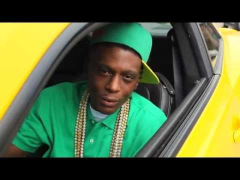 Lil Boosie- Top To The Bottom (Official Video)