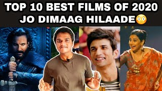 Top 10 Best Bollywood Movies of 2020 |