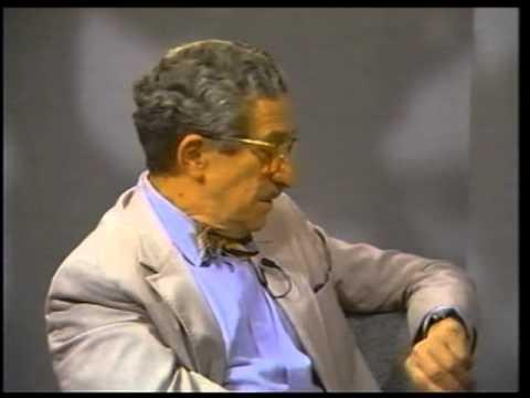 ALI Audiovisual History - Paul A. Wolkin (Part 1)