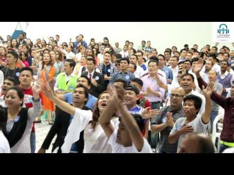 Joshua Camp Meeting Dubai || Nepali Christian Praise And Worship || aaja parwat haru/mahimako jyoti