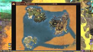 Everquest 2 Nameds in Tranquil Sea