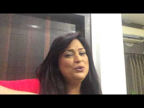 Richa Sharma | valentines special | Salona Sa Sajan Hai