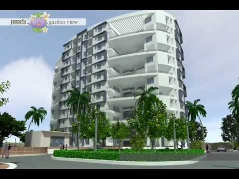 Pearls Garden View Residential Apartments, Kochi: WALK-THROUGH (M)8086996866