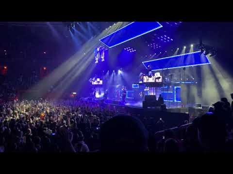 Slipknot - Unsainted live 2020-02-21 Ericsson Globe, Sweden