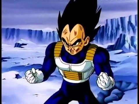 Dragon Ball Z AMV : Last Song 12 Stones