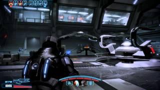 Mass Effect 3 Part 60 Приоритет: Штаб Цербера(Прохождение последней части трилогии эпичной космической ролевой игры Mass Effect 3. Миссия
