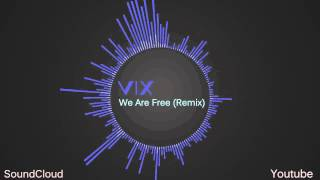 Gladiator Theme Uplifting Trance Remix (VIX)