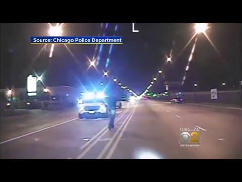 3 Cops Plead Not Guilty To Covering Up Laquan McDonald Shooting