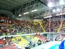 Skopje - Boris Trajkovski Sports Arena