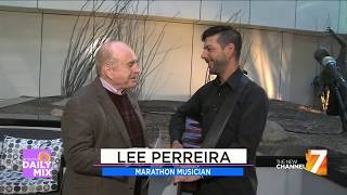 AZTV AZ Daily Mix | Lee Perreira 03.12.2019
