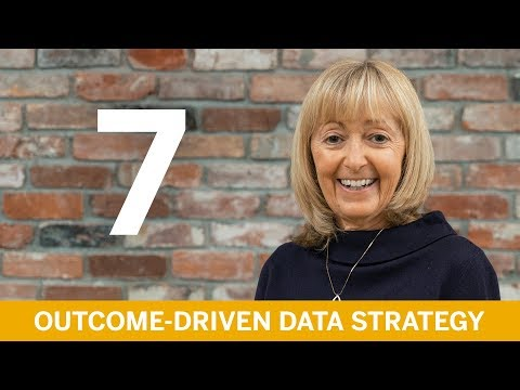 7. Organizing For Success   Outcome-Driven Data Strategy Master Class by SAP
