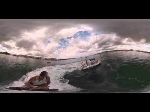Ibiza Watersport 360 VR Video  - Photos of Africa