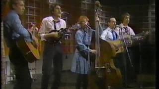 Swedish group  - (Hank Williams -  Jambalaya 1952)