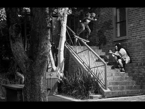 Session Skate Mag - Jiggle Clips (Full Length)