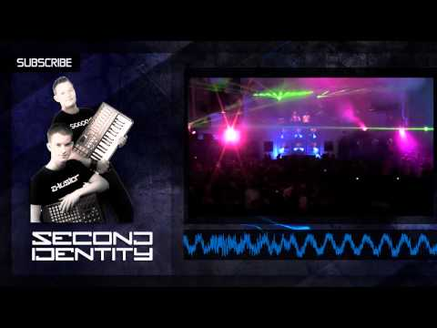 Second Identity - Live at Reverze 2011: Videoset Full HD