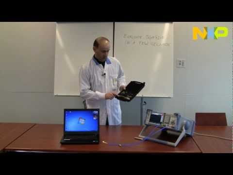 Evaluating BGA7210 Variable Gain Amplifier - NXP Semiconductors Quick Learning 15