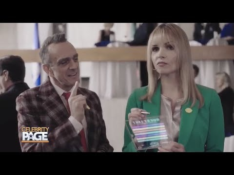 'Brockmire' Returns For The 4th And Final Season | Celebrity Page