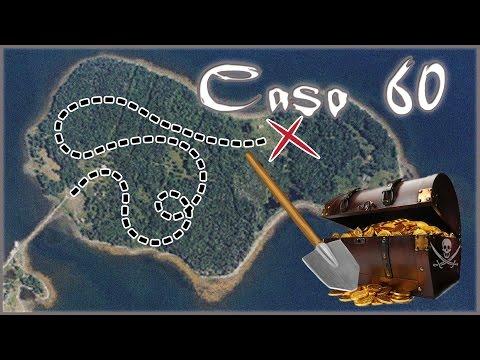 Oak Island ● Il mistero del tesoro sepolto