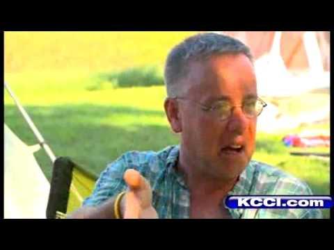RAGBRAI: Iowa's Long, Strange Trip