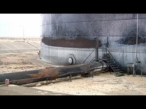 Libya port protesters say they have started oil exports