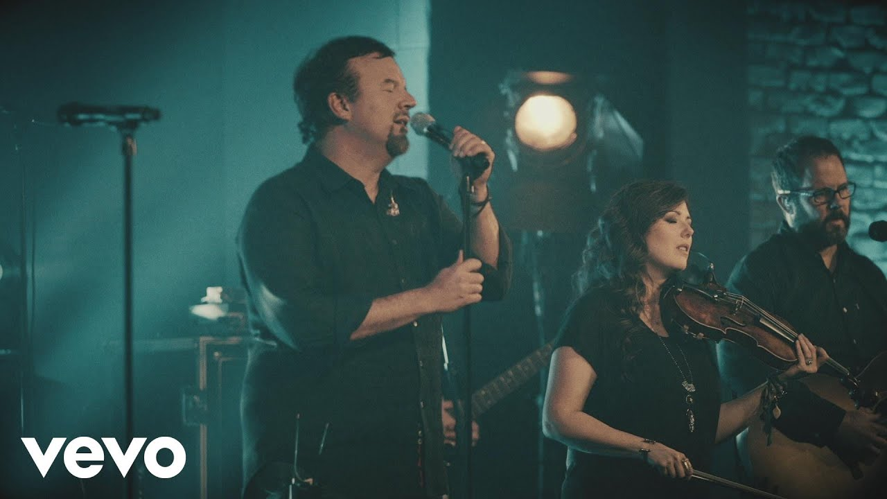 Casting Crowns Here S My Heart Live Youtube