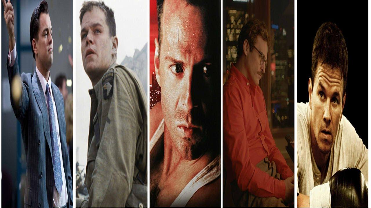 TOP 100 FILME ALLER ZEITEN # 12 - YouTube