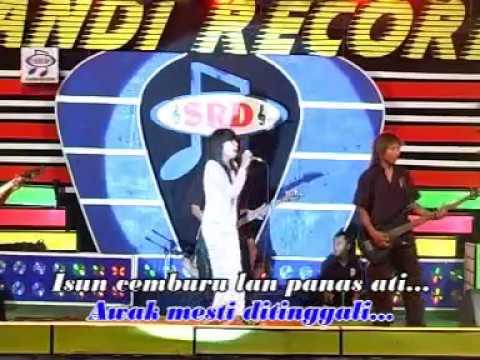 Chy Chy Viana - Isun Cemburu (Official Music Video)