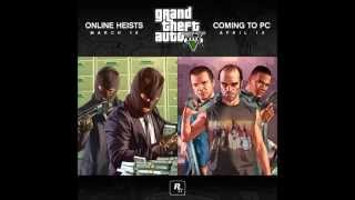 GTA 5 for PC OFFICIALY delayed by Rockstar yet again