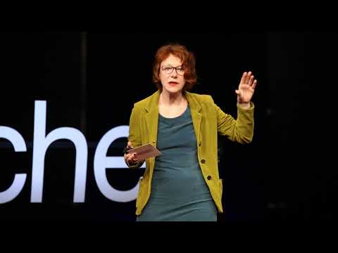 The European Republic is under construction | Ulrike Guérot | TEDxMünchen