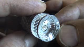 Ставим светодиодные лампы - 2