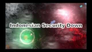 Opening Indonesian Security Down - K4C3 Undetected