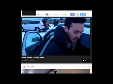 MSM Exposed: Pete Santilli vs CBS National and Huffpo #OccupyMalheur