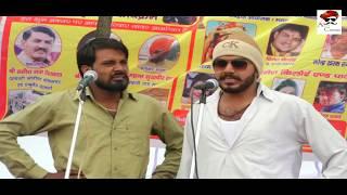 छोरी दुआ दे | Andi Chhore Stage Pogram | Andi chhore | Haryanvi Comedy