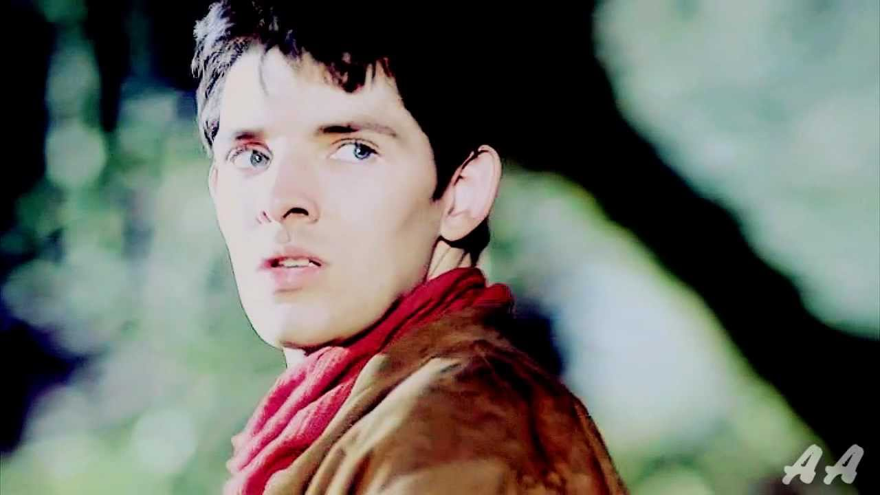 Arthur/Merlin/Mordred || Jealousy - YouTube