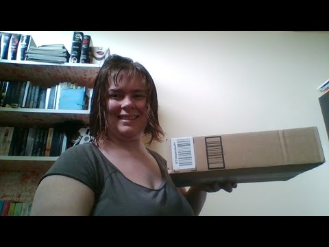 Kindle Fire HD 8 Unboxing!
