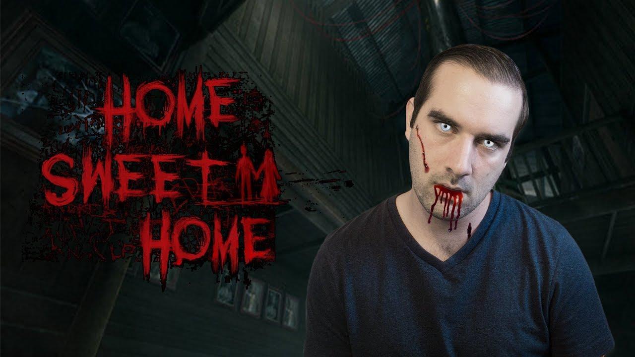 Home Sweet Home | Steam Horror Game (1) - A LOVE CURSE ...