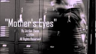 """Dark Therapy Episode 13: """"Mothers Eyes"""""""