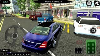 Real Car Parking 3D - Android gameplay trailer