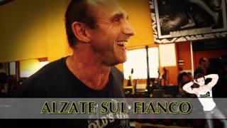 Luca Leone Allenamento Heavy Duty con Pietro Sassi2 SPALLE E TRICIPITI !!!