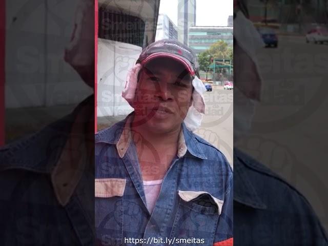 SME tú ¿Dónde Estabas? Rogelio Hernández García